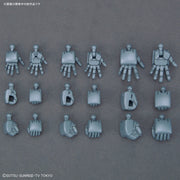 HGBC 1/144 Build Hands Round Type [S,M,L]