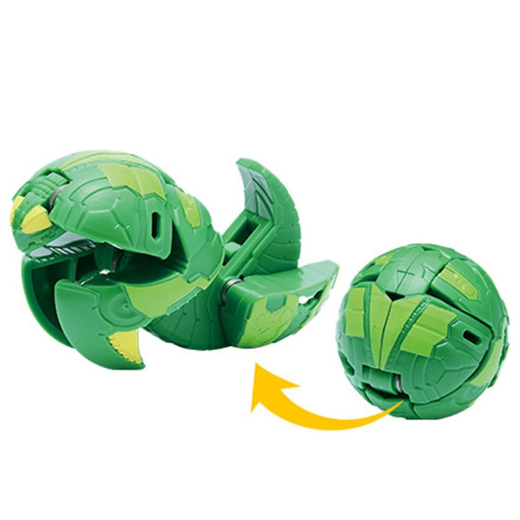 Baku-011 BC Ball Mantis Green