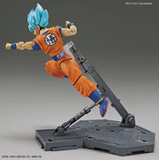Figure-rise Standard Super Saiyan God Son Gokou