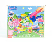 Peppa's Mega Dough Set (Shelf Wear)