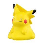 MONCOLLE EX ASIA VER. #52 DITTO PIKACHU