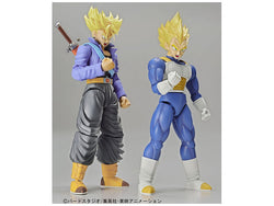 Figure-rise Standard SS Trunks & SS Vegeta DX SET