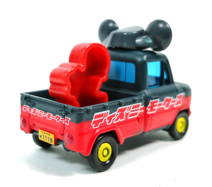 Disney Motors DM-03 Hacobia Mickey Mouse'18