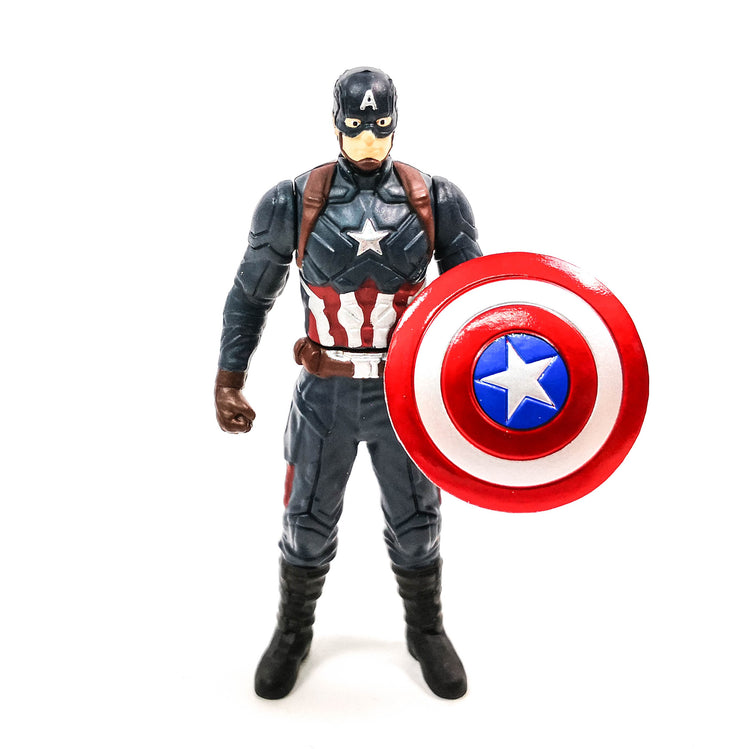 Metacolle Marvel Captain America (Civil War)