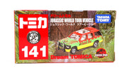 Dream Tomica 141 Jurassic Park Tour