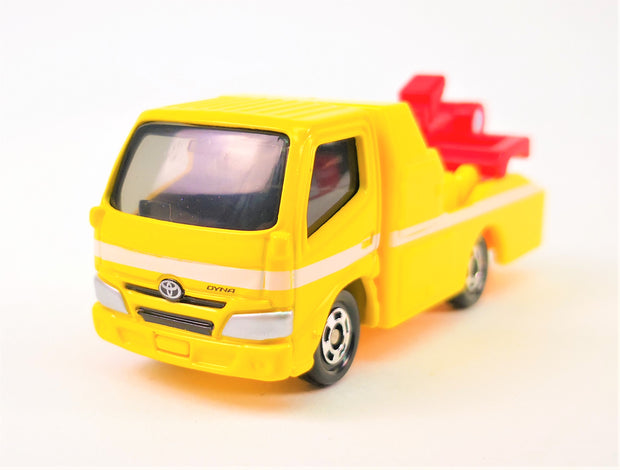 102373 Toyota Dyna Tow Truck