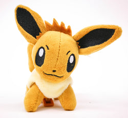 Eevee On Shoulder