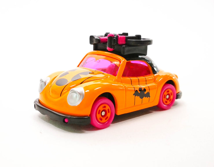 [10 Anniversary Disney Motors Halloween 2] 499275 Vampire Minnie + 1 Mystery Disney Motors 829614
