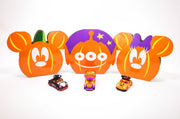 [10 Anniversary Disney Motors Halloween 1] Vampire Mickey + 1 Mystery Disney Motors