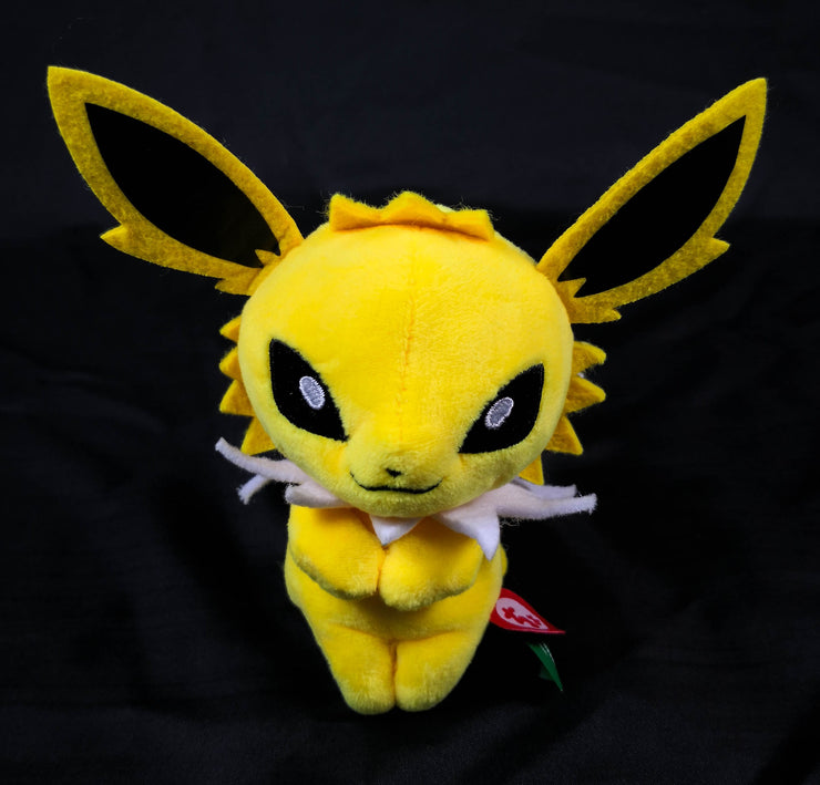 Chokkori San Pokemon Jolteon