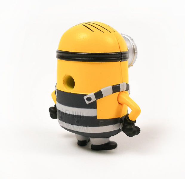 Metacolle Minions Prison Uniform NO.603