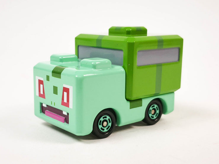 Tomica Pokecell Bulbasaur