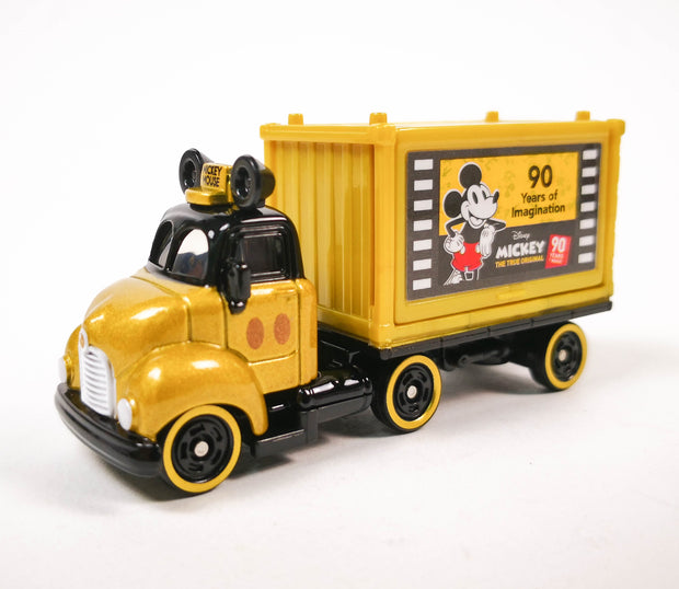 Tomica Disney Motors Dream Carry Mickey 90th 2018