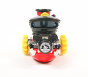 Tomica Disney Motors Dream Sailor Mickey Mouse