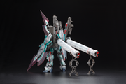 Mg 1/100 Full Armor Unicorn Gundam - Mechanical Clear