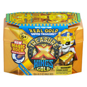 (1 For 1) Treasure X S3 Single Pack 18pcs CDU (41513)