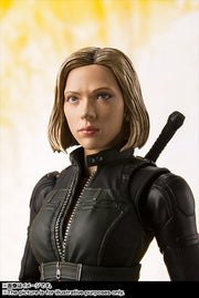 AVENGER STAGE SET (BLACK WIDOW) (23925 + 24792)