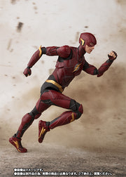 SHF THE FLASH (JUSTICE LEAGUE)