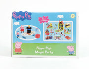 Peppa Pig Magic Playset (Shelf Wear)