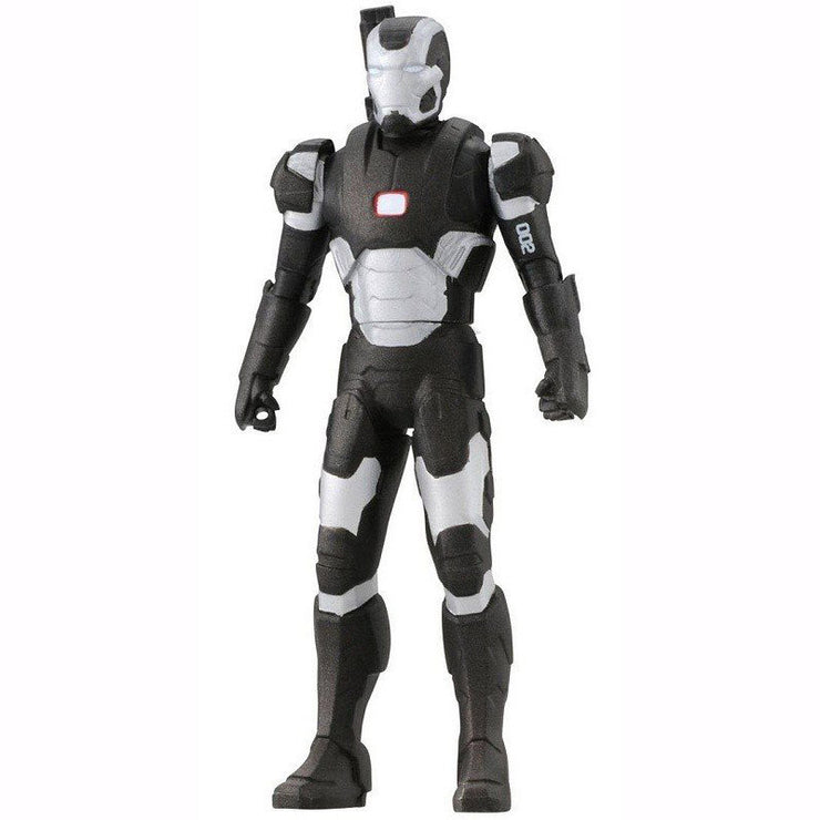 METACOLLE MARVEL WAR MACHINE