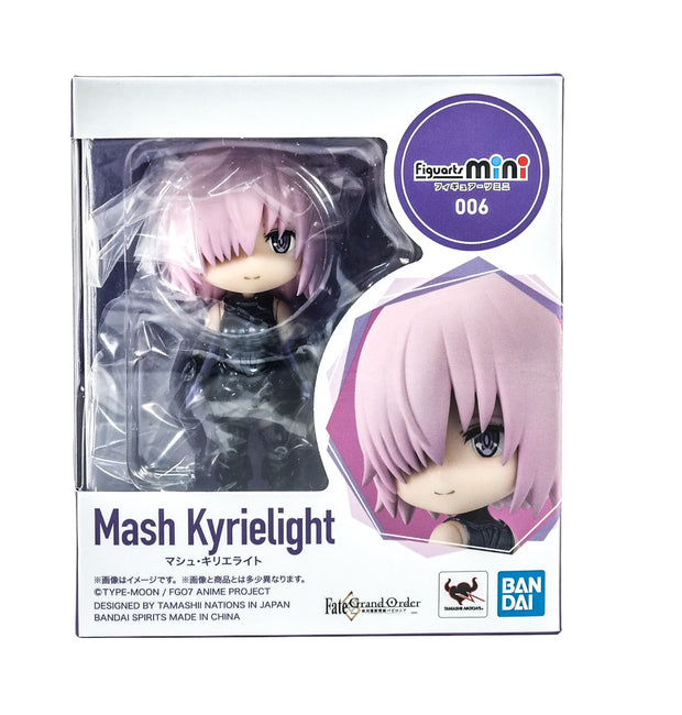 Figuarts Mini Mash Kyrielight