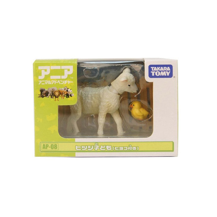 ANIA AP-08 SHEEP CHILD VER (WITH CHICK)
