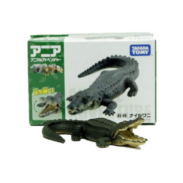 Ania AS-08 Nile Crocodile
