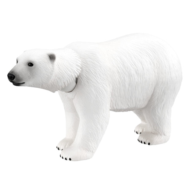 ANIA AS-10 POLAR BEAR