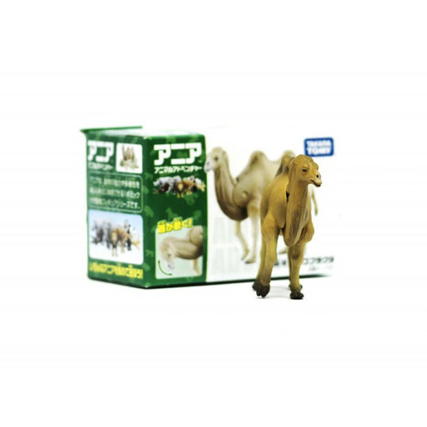 ANIA AS-18 CAMEL