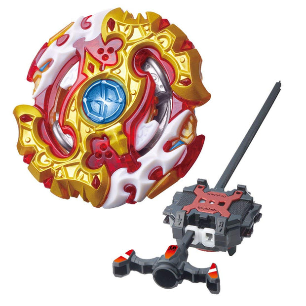 B-100 STARTER NEW SPRIGGAN SEA VER