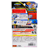 Beyblade Burst God B-97 Nightmare Longinus
