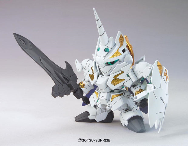 BB385 Legend BB Knight Unicorn Gundam