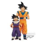 Dragon Ball Z Figure Ekiden Return Trip - Son Gohan (Youth)