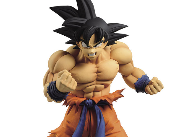 Dragon Ball Z Maximatic The Son Goku III