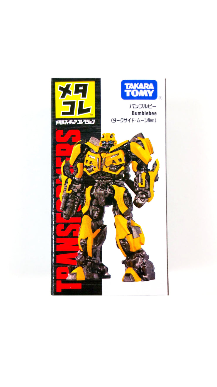METACOLLE TF BUMBLEBEE MOVIE 3 ASIA VER