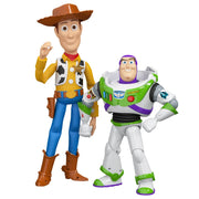 TS4 Life Size Value Buzz Lightyear Figure