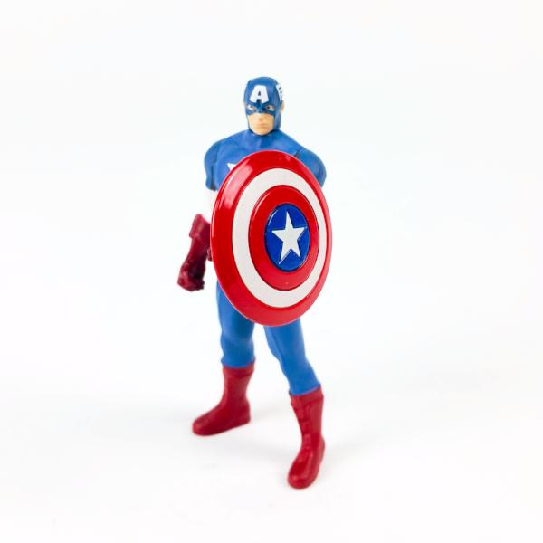 METACOLLE MARVEL CAPTAIN AMERICA