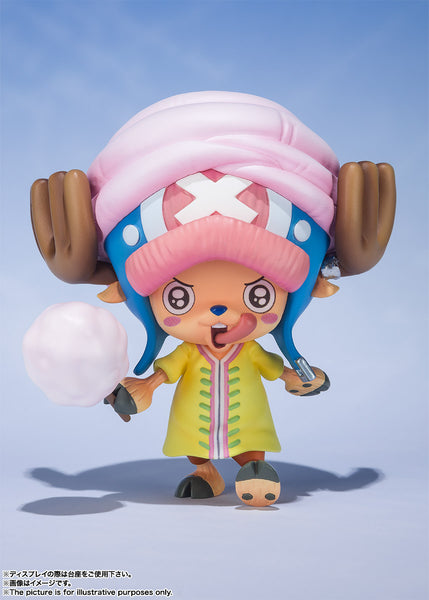 (PRE-ORDER) FZ TONYTONY.CHOPPER -Whole cake island Ver.-