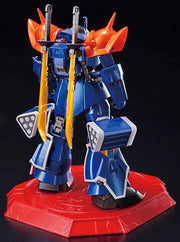 Hg 1/144 The Gundam Base Limited Efreet Custom(Metalic Gloss Injection)