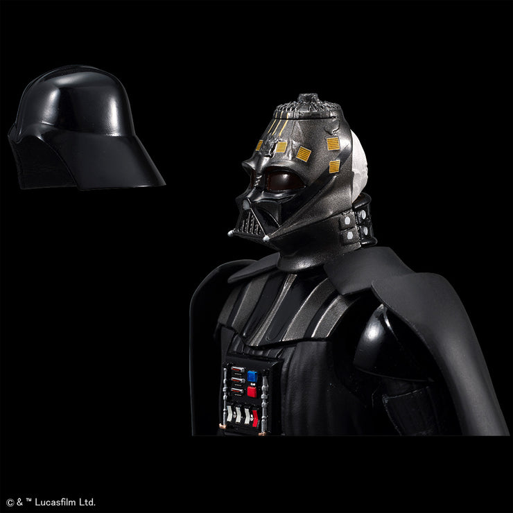 1/12 Darth Vader (Star Wars: Return Of The Jedi)