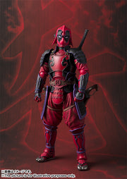 MM REALIZATION DEADPOOL