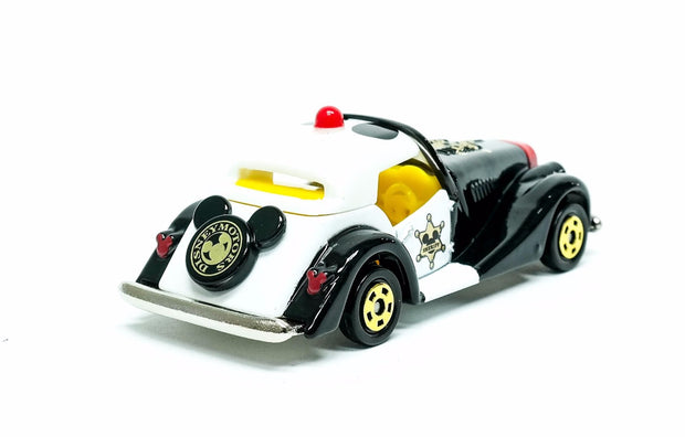 TOMICA DISNEY MOTORS DM-09 DREAMSTAR PATROL CAR MICKEY MOUSE