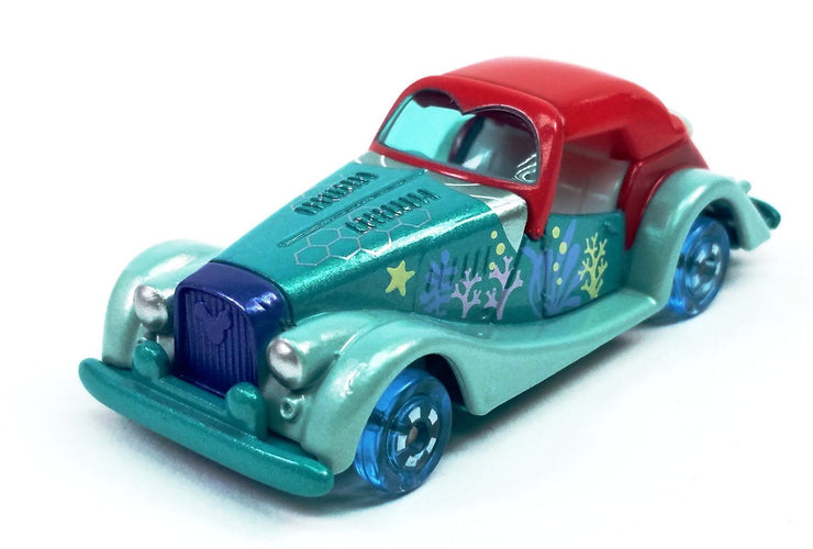 DISNEY MOTORS DM-20 DREAM STAR ARIEL