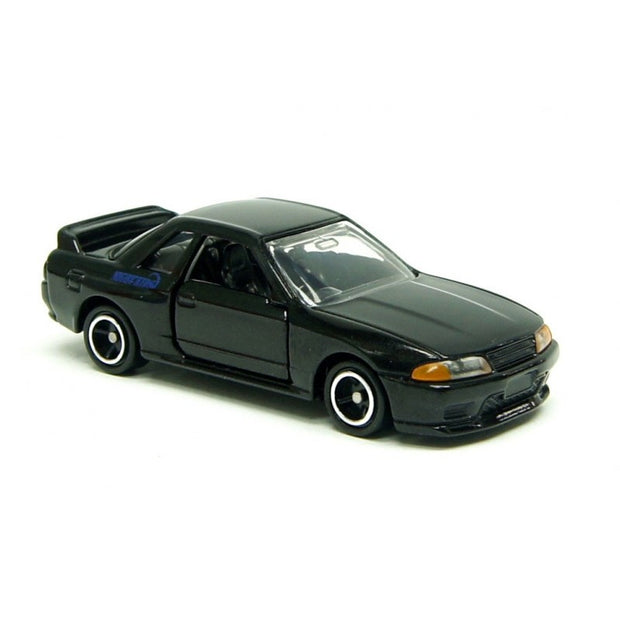 DREAM TOMICA INITIAL D SKYLINE GT-R R32
