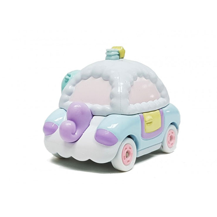 DREAM TOMICA LITTLE TWIN STARS