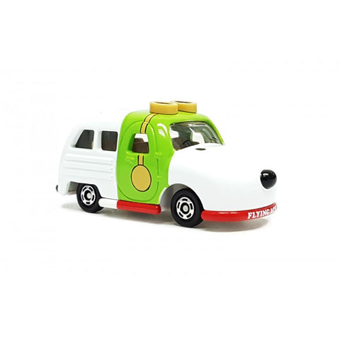 DREAM TOMICA SNOOPY FLYING ACE