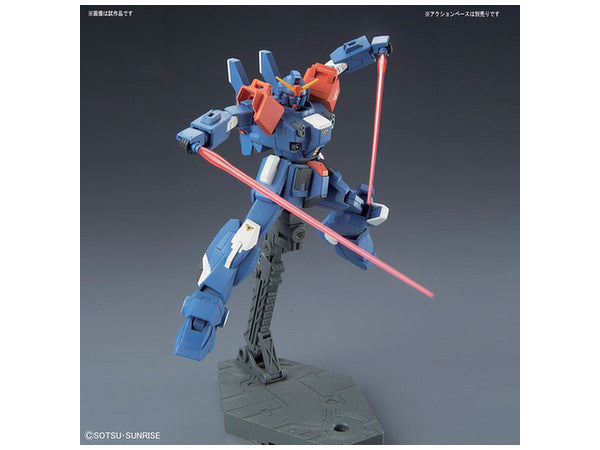 '-1600 HGUC 1/144 Blue Destiny Unit 2 `EXAM`