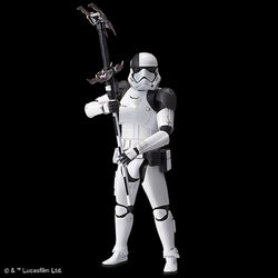 STAR WARS 1/12 FIRST ORDER STORMTROOPER EXECUTIONER