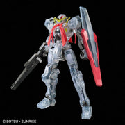 Hg 1/144 Mobile Suit Gundam 00 1st Season Ms Set (Clear Color)