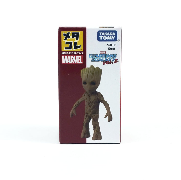 METACOLLE MARVEL GROOT